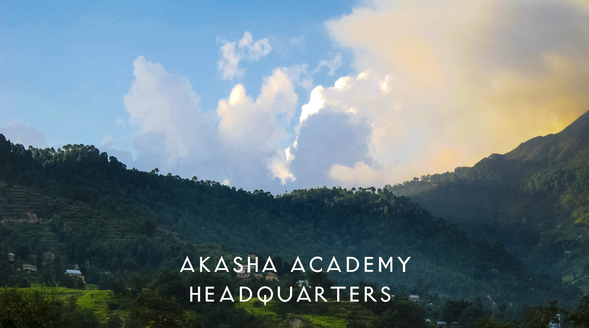 Akasha Academy Headquarters, Nepal