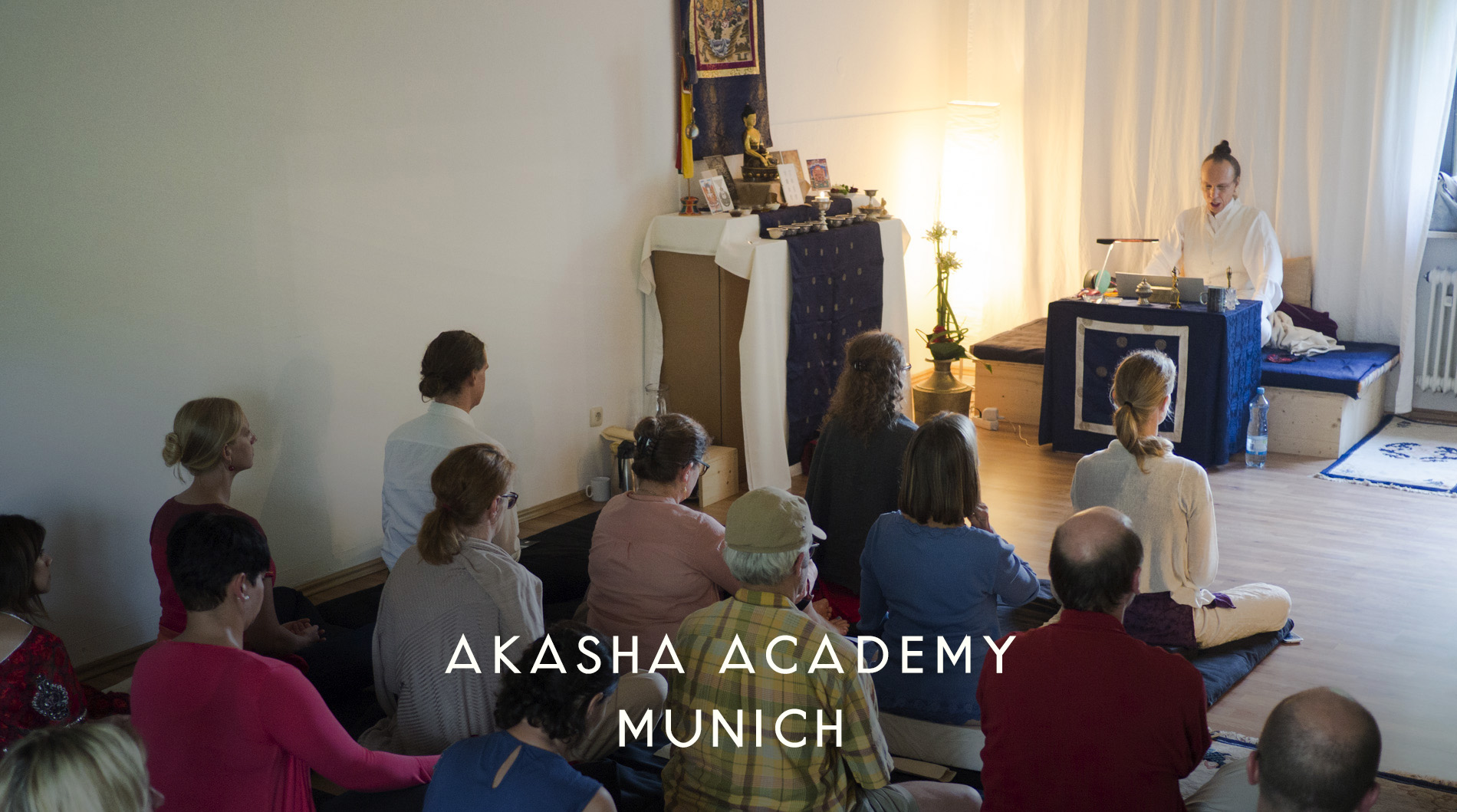 Akasha Academy Munich, Germany