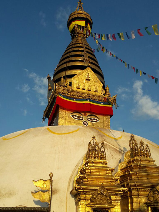 Pictures and Stories from Nepal – Slide Show