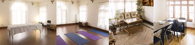 Akasha Training, Buddhist rituals and Dharma Teachings can be experienced in the Akasha Academy Munich.